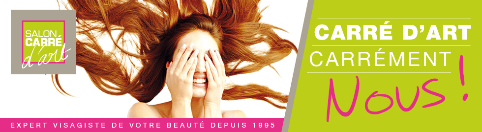 coiffeur reims carré d'art