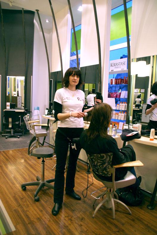 D cembre 2009 coiffeur visagiste reims salon carr d 39 art for Salon o coiffure reims
