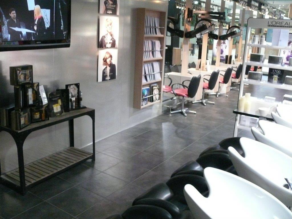 Salon De Coiffure Carre D Art Leclerc Champfleury Coiffeur