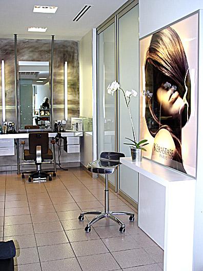 Salons et institut coiffeur reims carr d 39 art for Salon o coiffure reims