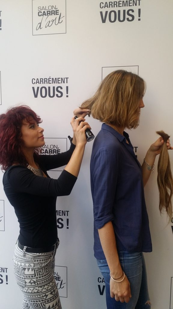 louise coupe transfo pour solidhair