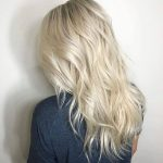 blond polair
