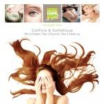 Carre cadeau coiffure et esthétique salon carré d'art