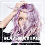 lavenderhair