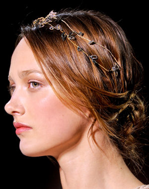 Des accessoires pour les f tes de fin d ann e coiffeur for Accessoire pour salon de coiffure
