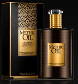 Cheveux Et Corps 1er Parfum – Mythic OilLe De Coiffeur L'oréal TuKclF13J