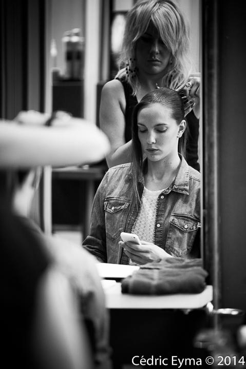 Backstage divercity 2014 23 coiffeur visagiste reims for Salon o coiffure reims