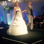 chignon carre d'art salon mariage