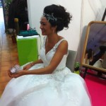 chignons salons mariage 2014