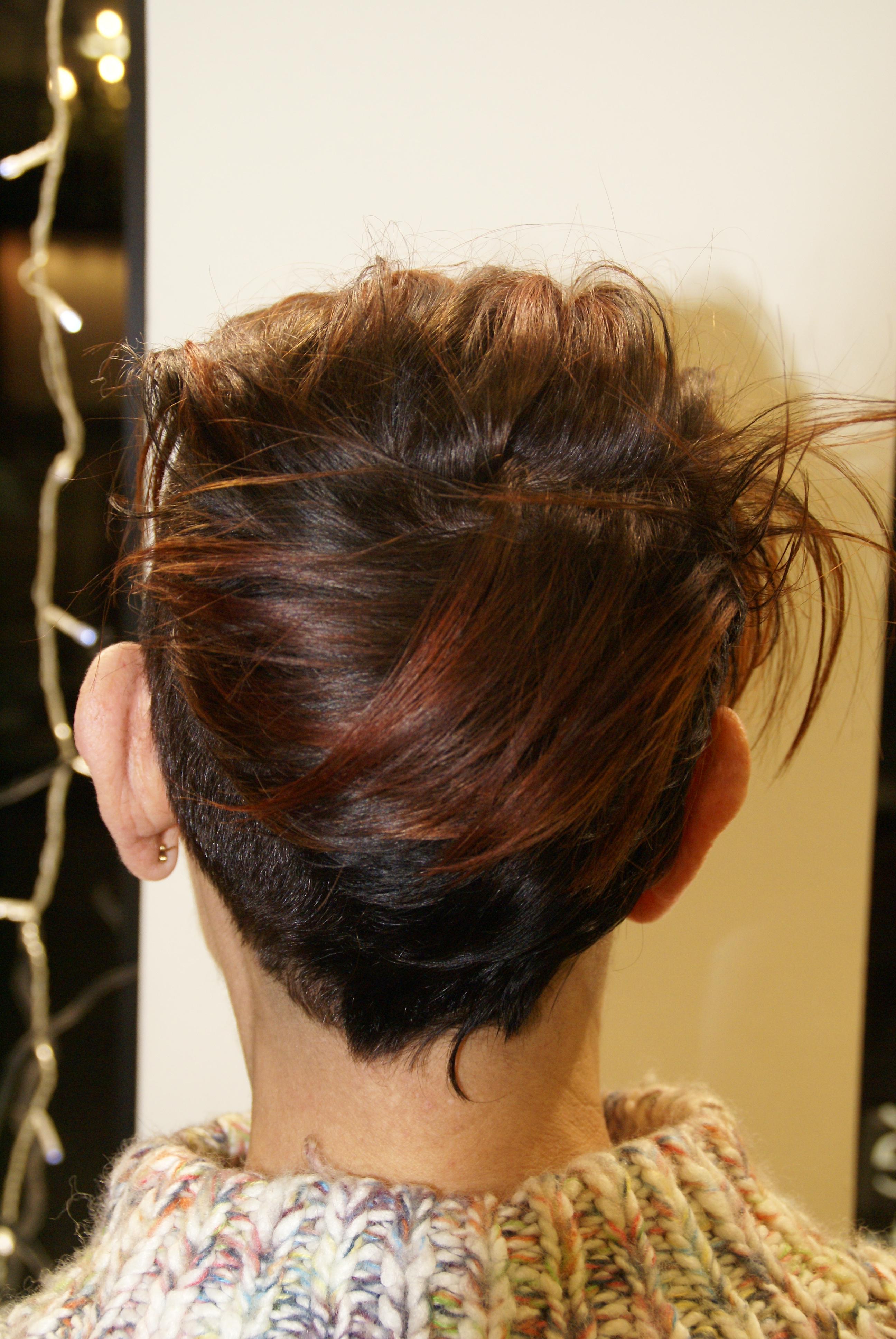 Relooking avant apr s salon coiffure reims 3 coiffeur for Salon o coiffure reims