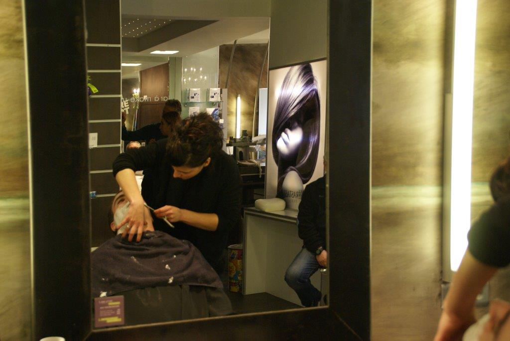 Barber shop coiffeur visagiste reims salon carr d 39 art for Salon reims