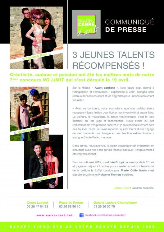 Communiqu Ef Bf Bd De Presse Fashion Week