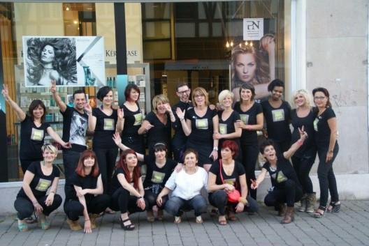 Dsc08465equipe coiffeur visagiste reims salon carr d 39 art for Salon o coiffure reims