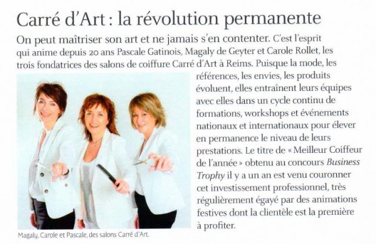 Article Reflets Actuels Nov 2015