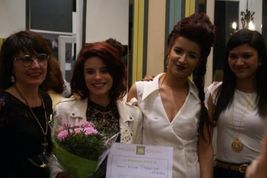 1er prix Louise