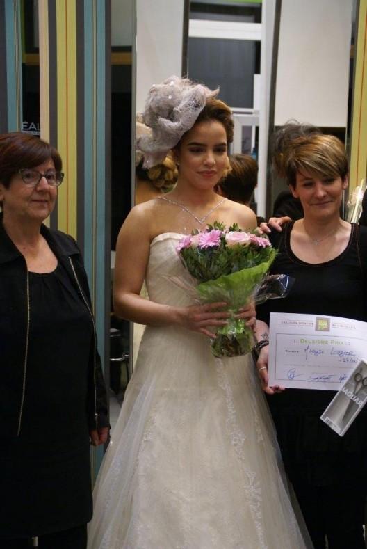 Maryse & Elise 2eme prix
