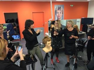 Salon de coiffure l artiste reims votre nouveau blog for Salon o coiffure reims
